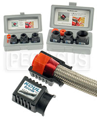 Click for a larger picture of KOUL Tools - Hose Assembly Tool (specify kit size)