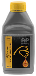 Click for a larger picture of AP PRF Racing Brake Fluid