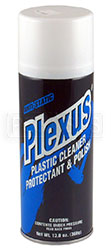 Click for a larger picture of (HAO) Plexus Anti-Static Plastic Cleaner & Protectant