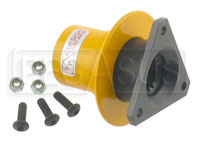 Click for a larger picture of Hub Only for F-1 Non-Wired Quick Releases #3405 and 3415