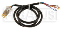 Click for a larger picture of Wire Harness for F-1 Quick Release w/8 Pin, Hub Side