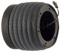 Click for a larger picture of OMP Steering Wheel Hub Adapter, OD/1960/HO285, Honda CRX