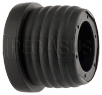 Click for a larger picture of OMP Steering Wheel Hub Adapter, OD/1960/VW237A, VW 98+