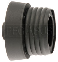Click for a larger picture of OMP Steering Wheel Hub Adapter, OD/1960VW239A, VW Golf 2004+