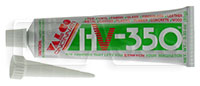 Click for a larger picture of HV-350 Flexible Adhesive