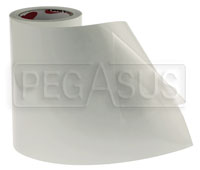 Click for a larger picture of Clear Surface Guard Tape, 8 mil, per Foot