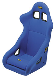 Click for a larger picture of (SL) OMP TRS Racing Seat, Tube Frame