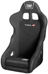 Click for a larger picture of (SL) OMP TRS-E Racing Seat, Tube Frame