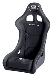 Click for a larger picture of (SL) OMP CHAMP-R Racing Seat
