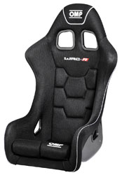 Click for a larger picture of (SL) OMP WRC-R Racing Seat