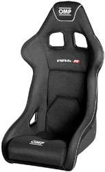 Click for a larger picture of (SL) OMP ARS-R Racing Seat