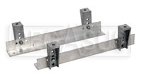 Click for a larger picture of OMP Bottom-Mount Seat Brackets