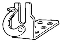 Click for a larger picture of Quick Release Housing Clamp