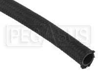 Click for a larger picture of Aeroquip StartLite Aramid Braided Racing Hose