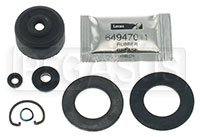 Click for a larger picture of Girling Master Cylinder Repair Kit