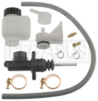 Click for a larger picture of Tilton 75 Series Compact Master Cylinder Kit