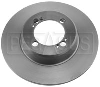 Click for a larger picture of Brake Rotor, Van Diemen FF Centerlock to 1993