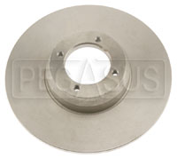 Click for a larger picture of Brake Rotor, Reynard 82-86 FF & FC, Front