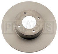 Click for a larger picture of Brake Rotor, Reynard 82-86 FF & FC, Rear