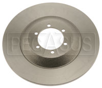Click for a larger picture of Brake Rotor, FF/CFF Inboard Rear (AP CP2366-5)