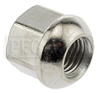 Click for a larger picture of Honda/Acura Steel Lug Nut, 12mm x 1.5 Thread