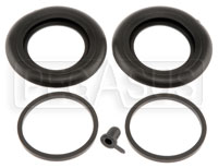 Click for a larger picture of Girling Caliper Rebuild Kit, 12SP (GD528), does 1 Caliper