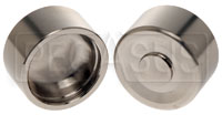 Click for a larger picture of Piston Kit for ZR29 and ZR55 PFC Caliper, 41mm, 2 pcs
