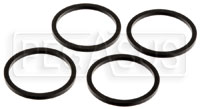 Click for a larger picture of PFC ZR55 Caliper Piston Seal Kit, 41mm, 4 pcs