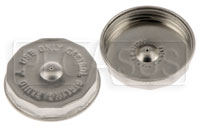 Click for a larger picture of Cap for Girling Master Cylinder with Large Reservoir