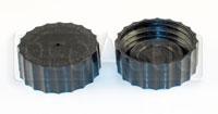 Click for a larger picture of Threaded Cap for Tilton Master Cylinder & Reservoir