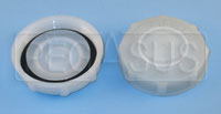 Click for a larger picture of Replacement Cap for Girling Reservoirs 3569 & 3574