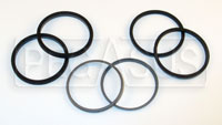 Click for a larger picture of Lockheed Caliper Rebuild Kit (LD19)