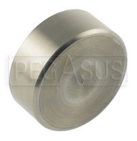 Click for a larger picture of Stainless Steel Replacement Piston for ICP Calipers