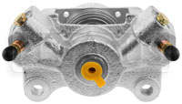 "Click for a larger picture of MSE Gem LD19 Brake Caliper (FF1600), 1.625"" Pistons"