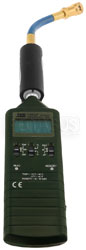 Click for a larger picture of Intercomp Tire Temperature/Humidity Meter