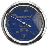 Click for a larger picture of Intercomp Air Density Gauge