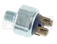 Click for a larger picture of Hydraulic Brake Light Switch, 1/8 NPT