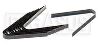Click for a larger picture of One Dozen Spare Blades for Tire Grooving Iron (#3715)