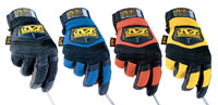 Click for a larger picture of Mechanix Wear M-Pact Gloves