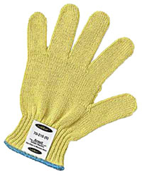 Click for a larger picture of Kevlar Knit Work Gloves (Pair)