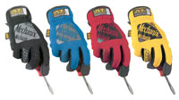 Click for a larger picture of Mechanix Fast Fit Gloves