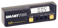 Click for a larger picture of Smart-Level Digital Gauge (mm/M)
