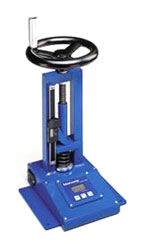 Click for a larger picture of Digital Valve Spring Tester
