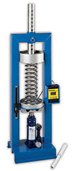 Click for a larger picture of (S) Intercomp Digital Coil Spring Tester