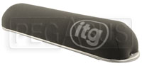"Click for a larger picture of ITG JC70 Raceair ""Sausage Style"" Racing Air Filter, each"