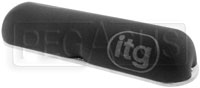 """Click for a larger picture of ITG JC70 Raceair """"Sausage"""" Racing Air Filter Element Only"""
