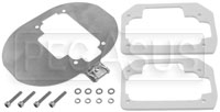 Click for a larger picture of ITG Baseplate only for JC20 Air Filter, Weber 32/36 DGV