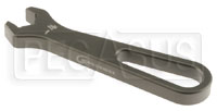 Click for a larger picture of Aluminum AN Hose End Wrench, 4AN