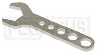 Click for a larger picture of Aluminum AN Hose End Wrench, 20AN