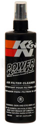 Click for a larger picture of K&N Filter Cleaner & Degreaser 12 oz